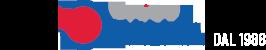 Logo Ottica Palma dal 1988 h50