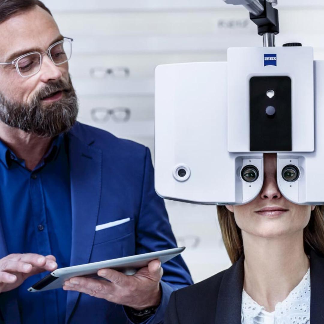 Ottica Palma Optometria